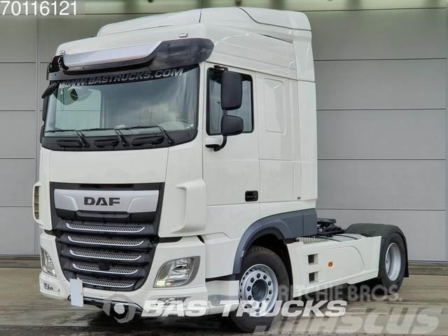 DAF XF 480 4X2 ACC NAVI Euro 6