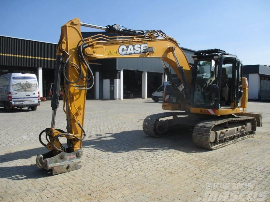 CASE CX 145 C SR