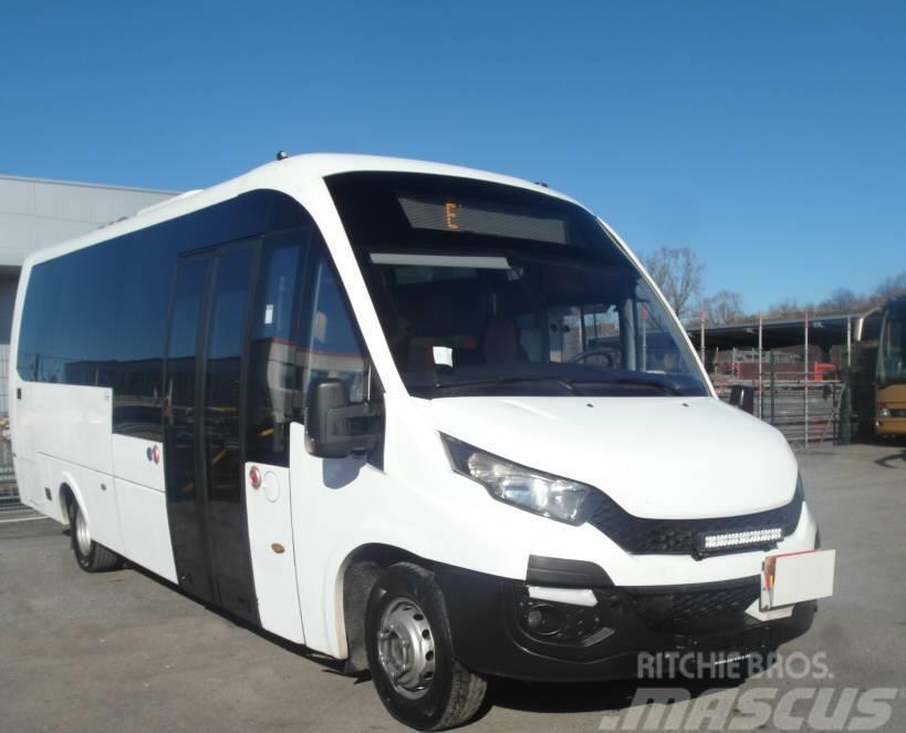 Iveco 4x /70C17/Rosero/First/23 Sitzr/EURO 6/Klima/