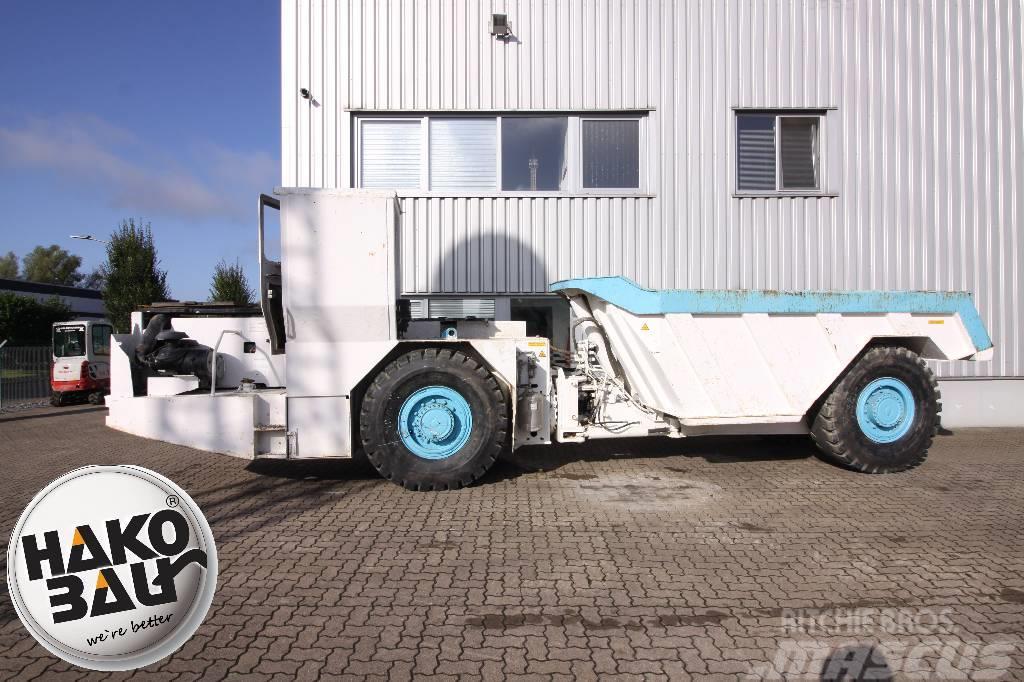 GHH Fahrzeuge MK-A20