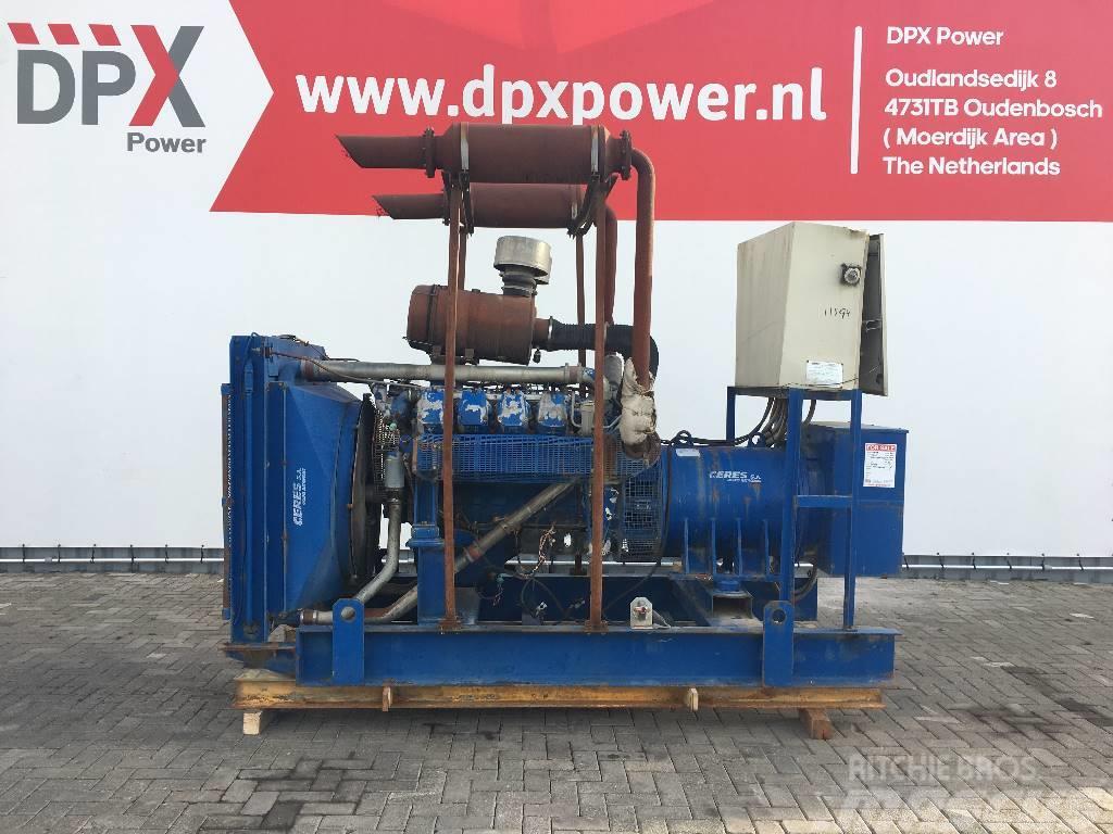 Iveco 8281SRI - 400 kVA Generator - DPX-11594