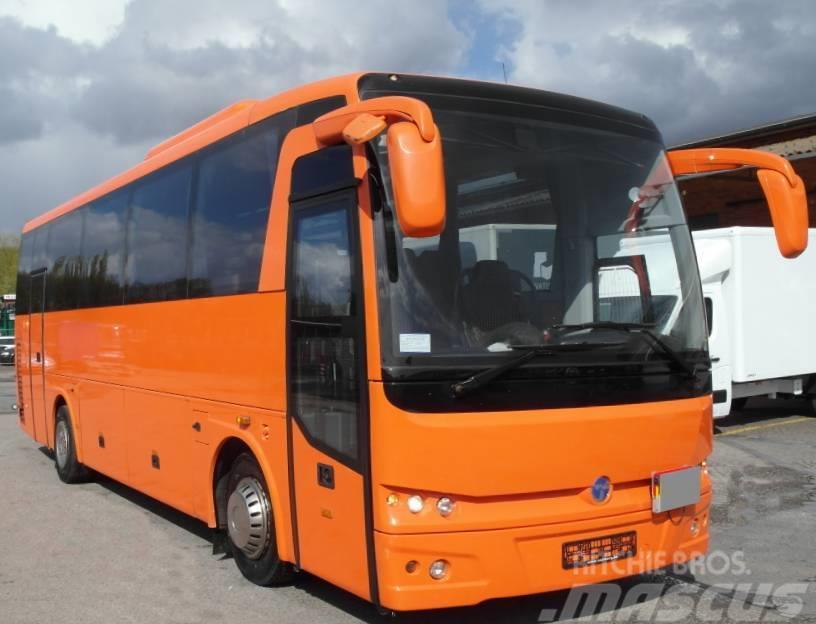 Temsa MD 9/EURO 6/WC/510/411 HD/Opalin /orig.184362 KM