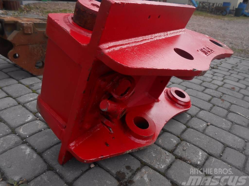 [Other] VTN-szybkozłącze mechaniczne, kuplung , człącze.