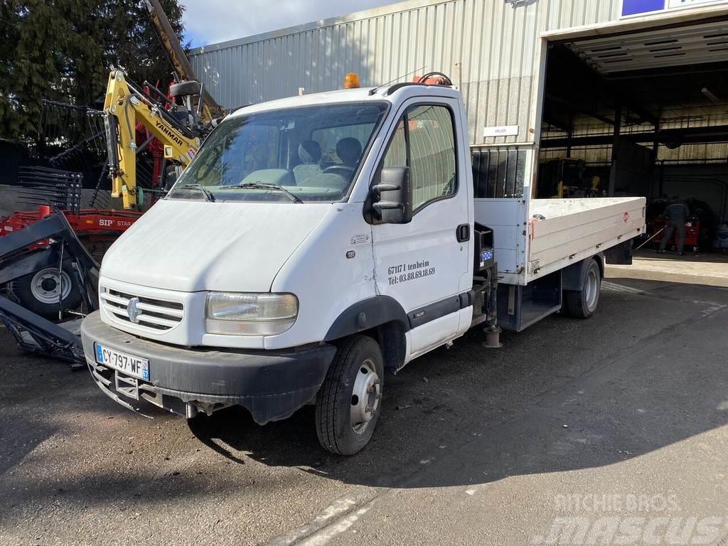 Renault Mascott 130DCI