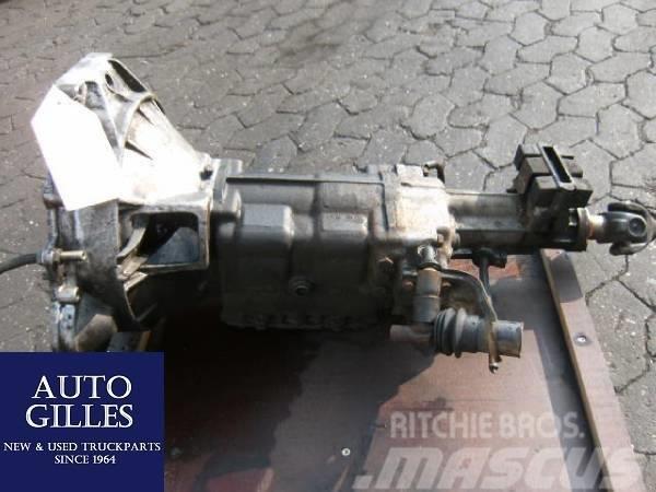 Volkswagen LT Getriebe 015 / 008 / 015/008