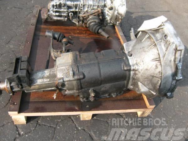 Volkswagen LT Getriebe 015 / 008 / 015/008, 1976, Växellådor