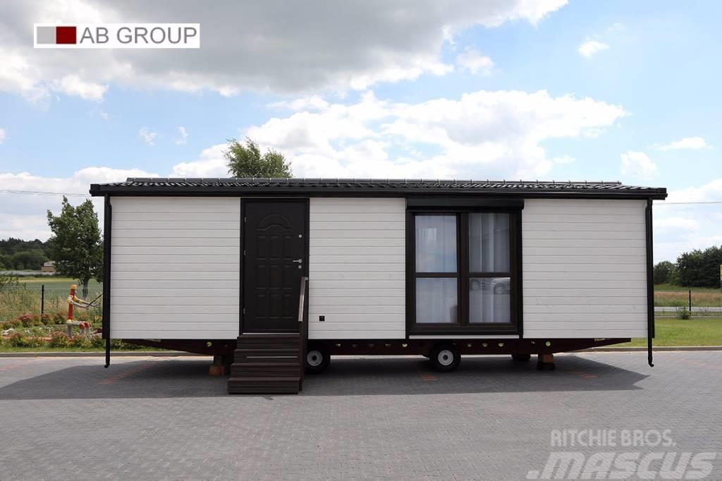 mobile home domek mobilny letniskowy 9x3 5 szal w. Black Bedroom Furniture Sets. Home Design Ideas