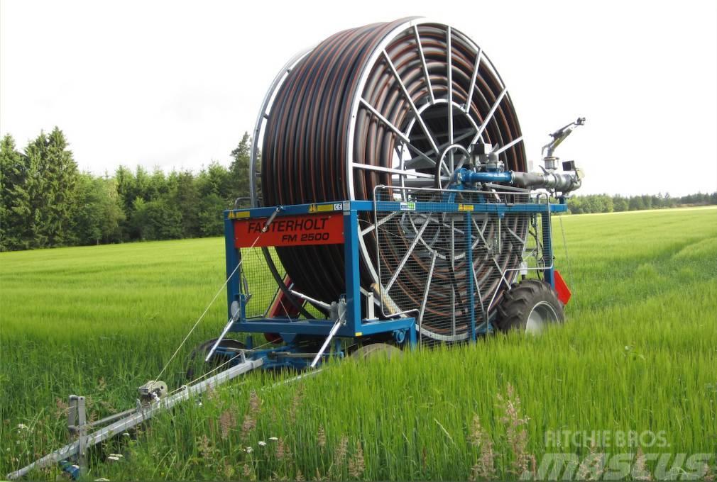 Fasterholt FM2500-100-500 Tubine