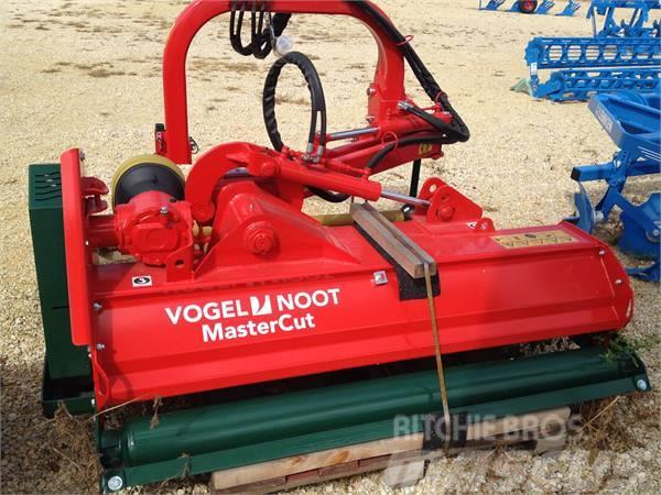Vogel & Noot MASTERCUT SA/L 180 mulcsozó