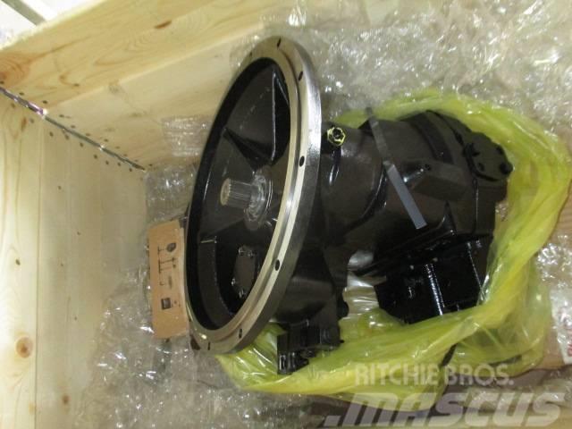 Fuchs Pump Hydraulic - MHL380 - 5364800193