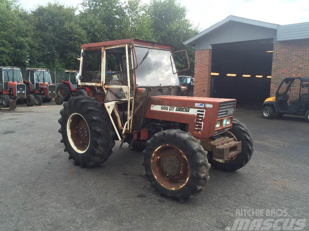 Fiat 666