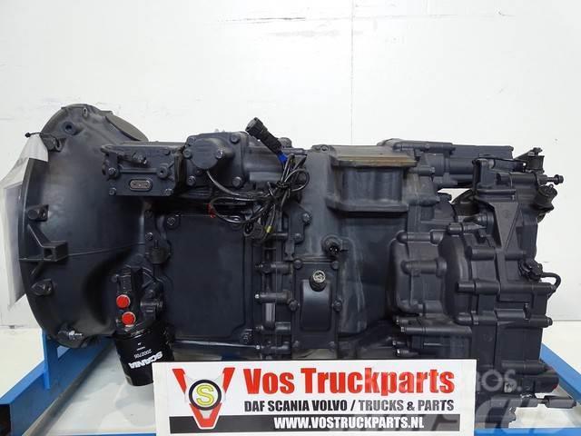 Scania SC-R GRS-895 R O