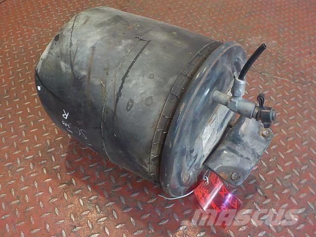 Scania P,G,R series Air suspension bellows 1903608 TRK512
