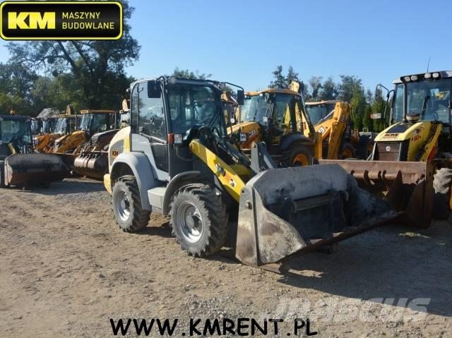 Kramer 650 JCB 436 426 416 CAT IT 28 F MECALAC AS150