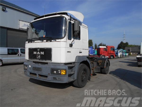 MAN 19.343 (F 2000)