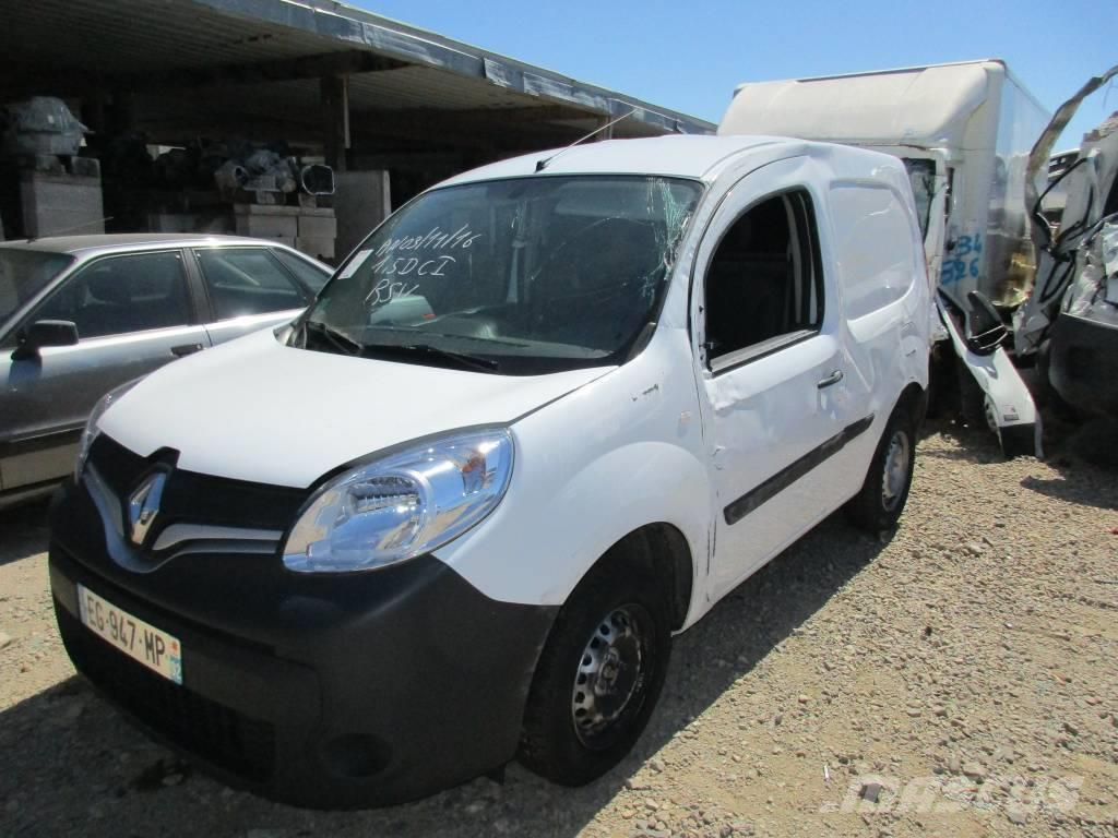 used renault kangoo panel vans year 2016 price 5 926 for sale mascus usa. Black Bedroom Furniture Sets. Home Design Ideas
