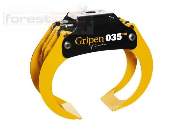 HSP Gripen HSP025 HSP028 HSP035 HSP040