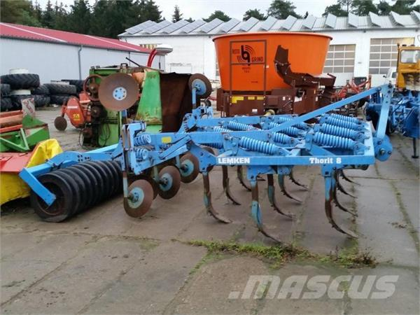 Lemken Thorit 8/300 UE
