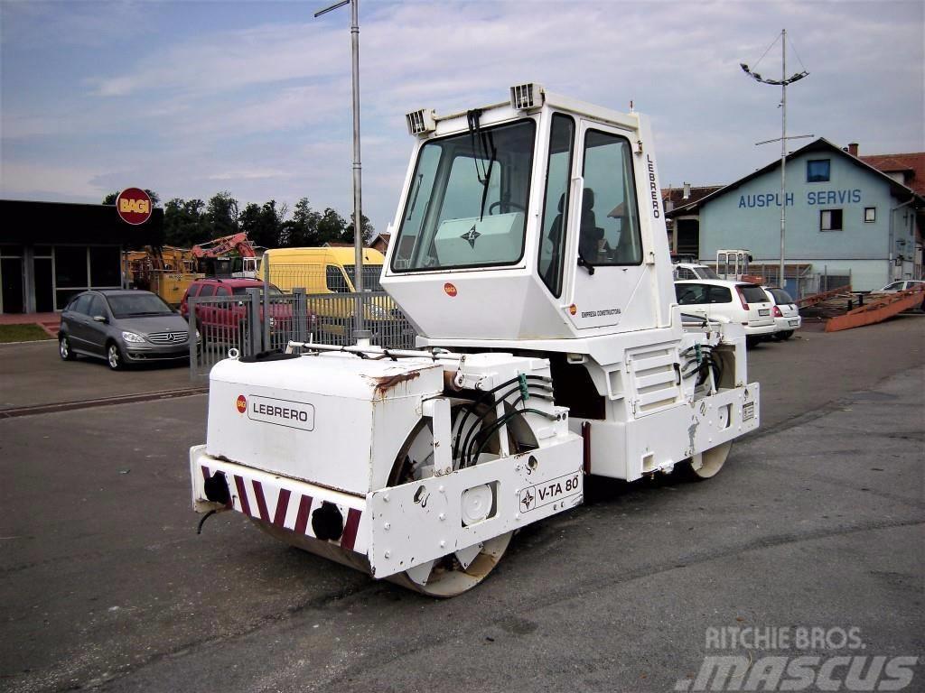 Lebrero VTA80