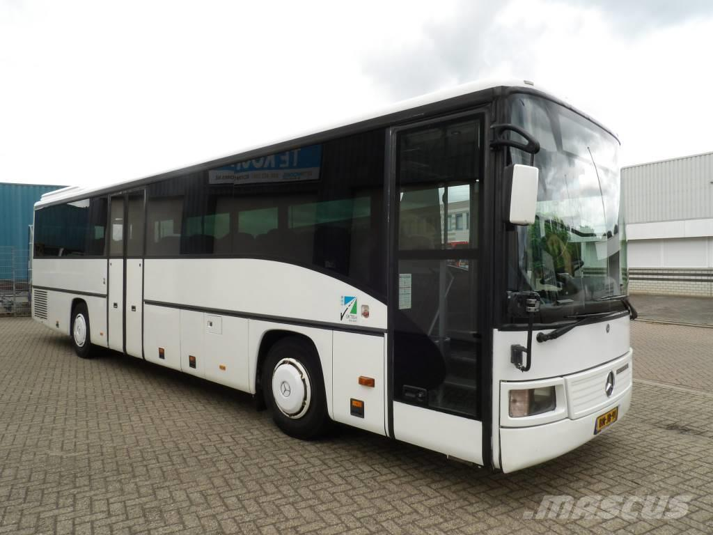 Mercedes-Benz O550 Integro met airconditioning
