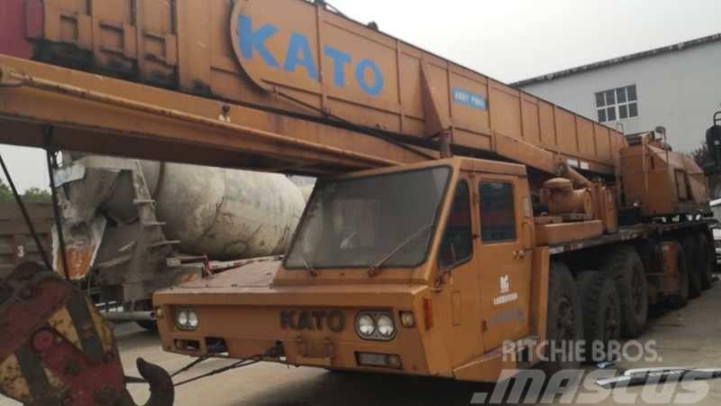 Kato NK800E 80ton kato