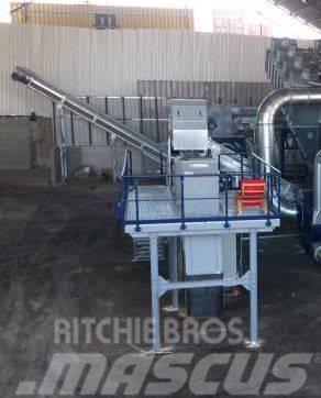 [Other] IFE Aufbereitungstechnik GmbH Non-ferrous metal se