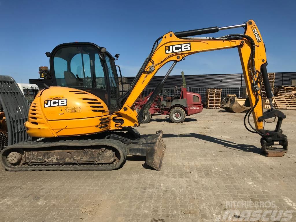 JCB 8065 RTS
