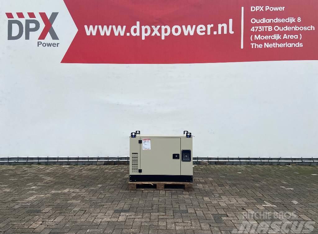 Vanguard 5434 - 20 kVA - Stage V - Generator - DPX-17977