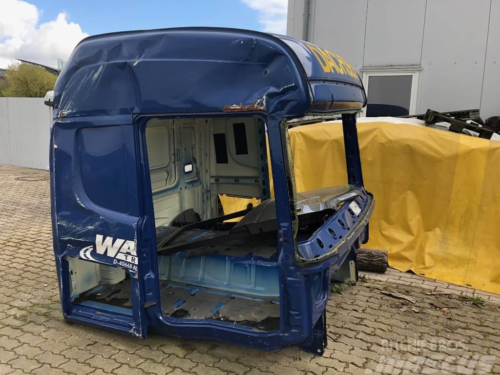 Scania Fahrerhaus / Kabina / cab