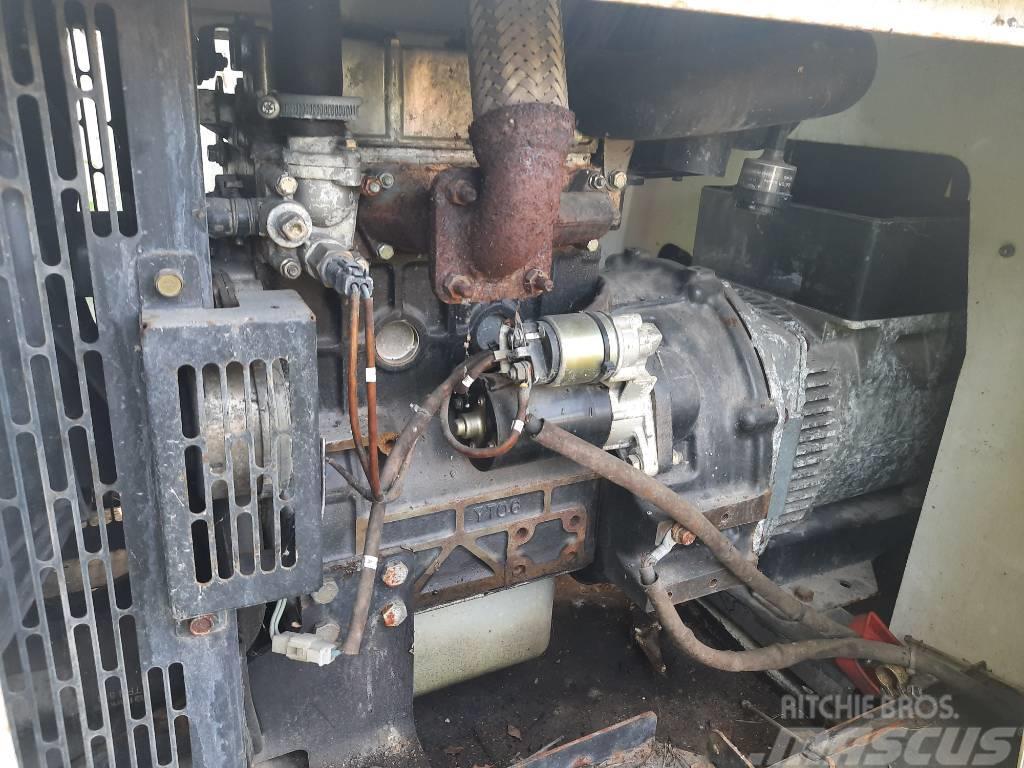 Perkins s773l silnik