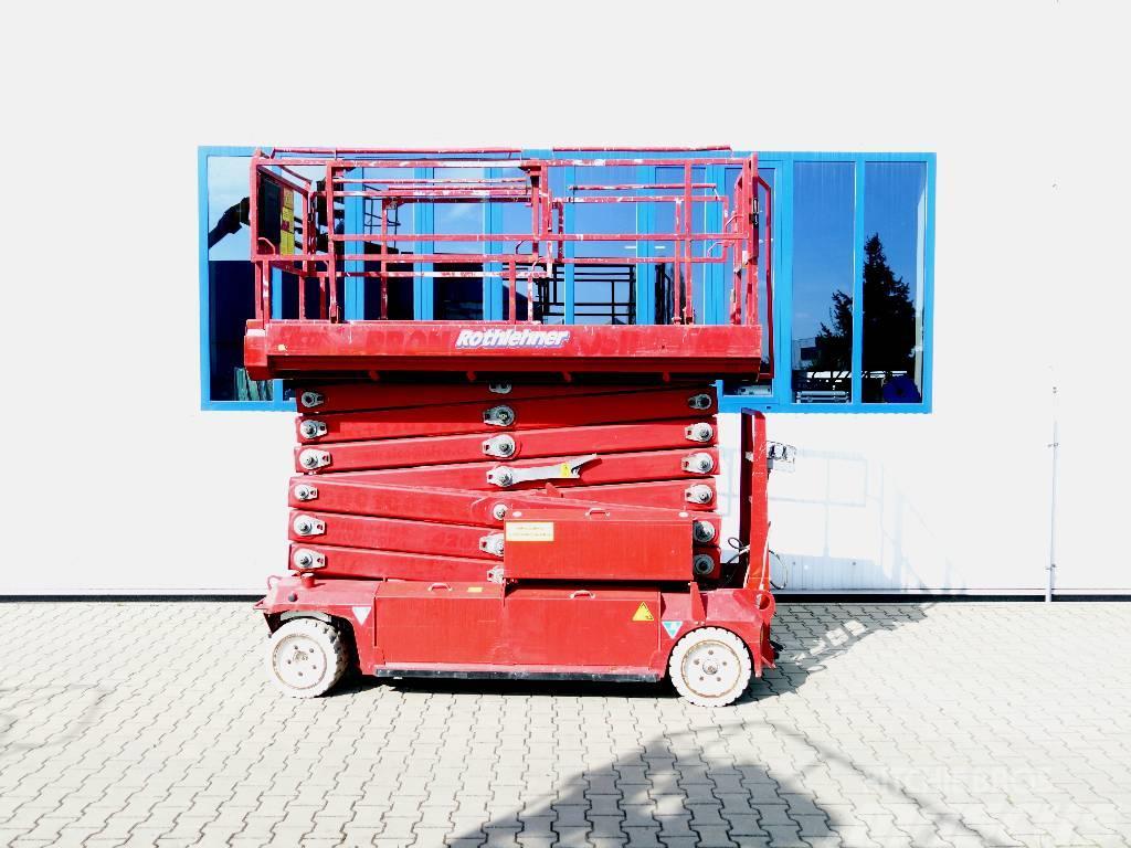PB Lifttechnik S171-12E