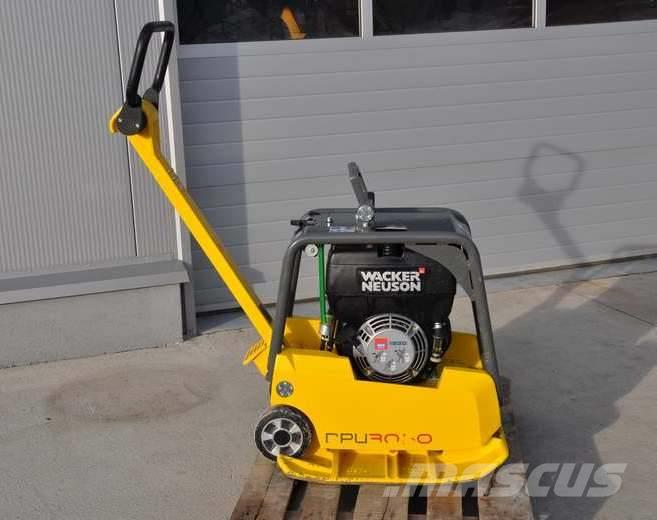 Wacker Neuson DPU3060