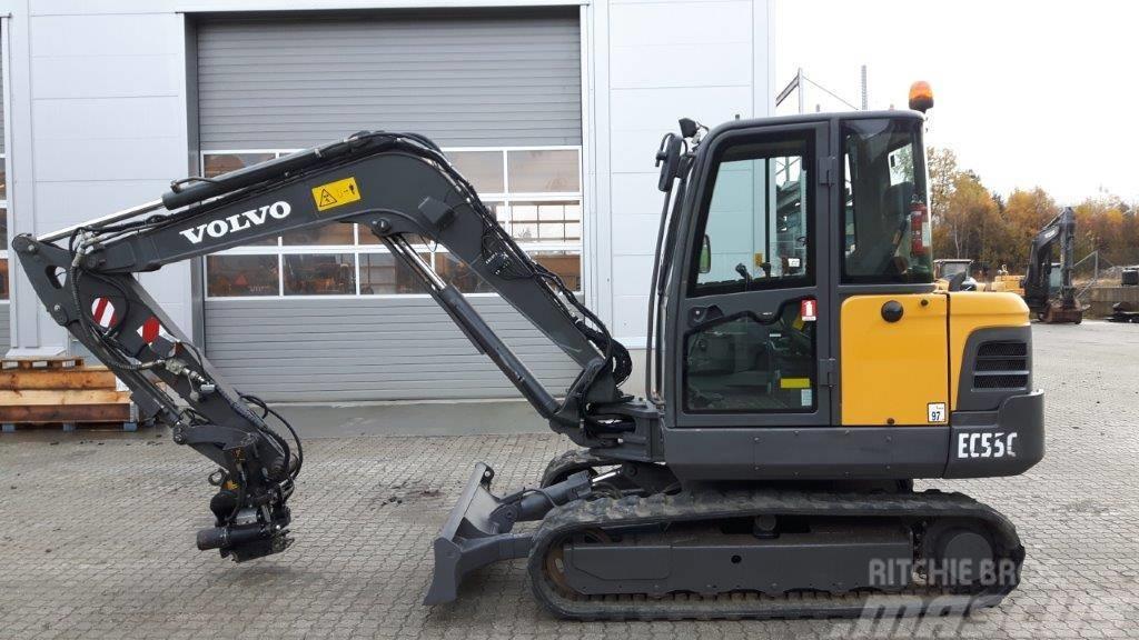 Volvo EC55C
