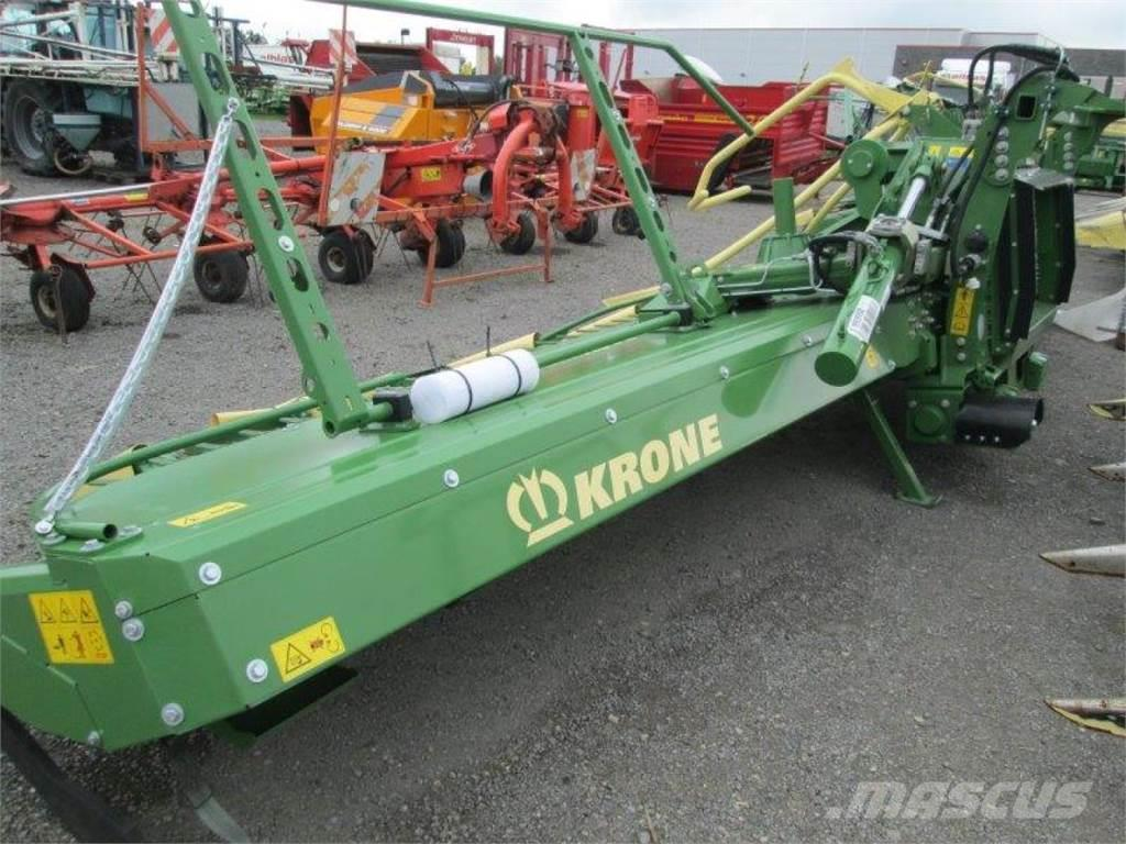Krone Easy Collect 750-2FP