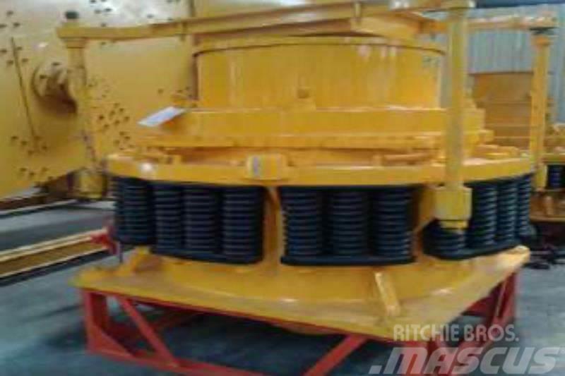 Sino Plant PYB 900 Cone Crusher