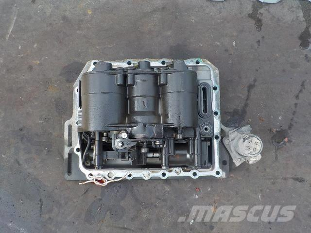 MAN TGA Automatic gearbox control unit 81258097057