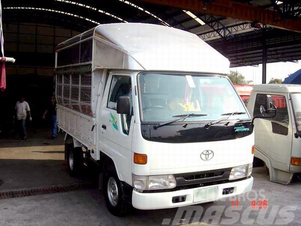 Toyota DIANA