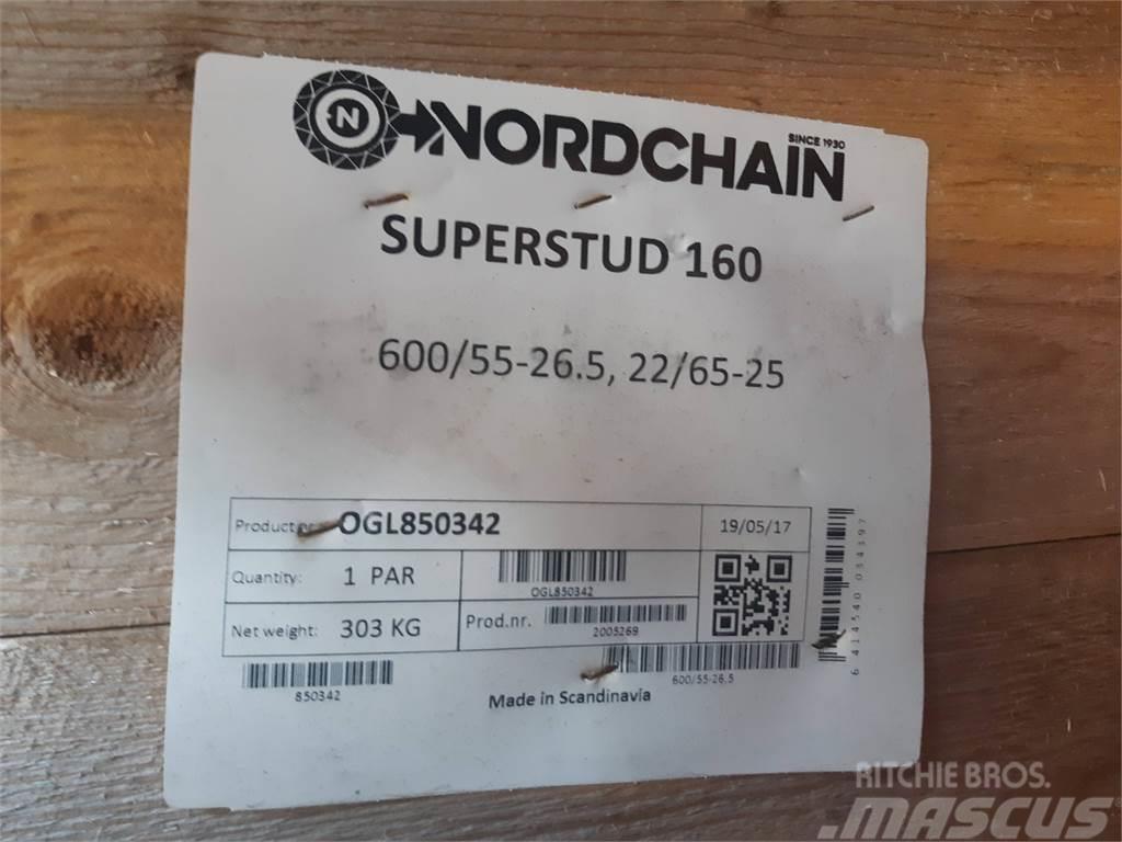 Gunnebo Superstud 160 600x26,5