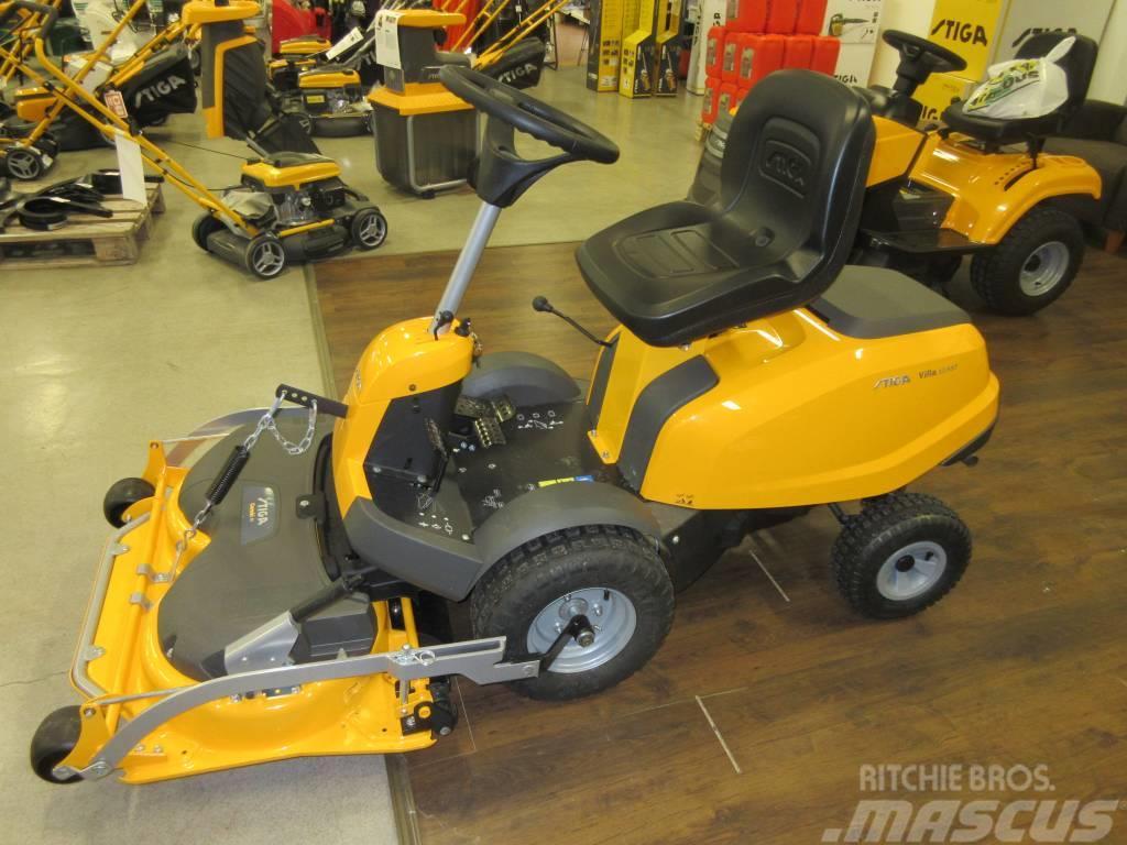 stiga villa 13 hst - riding mowers, price: £1,581, - mascus uk