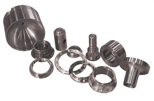 Case IH bolts bushes gearwheel axial slewing ring, 2014, Ramar / Chassi