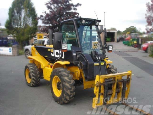 JCB 520-50