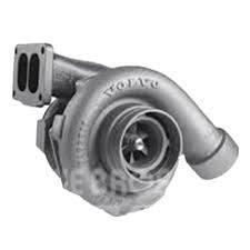 Volvo - turbosuflanta - 20460945