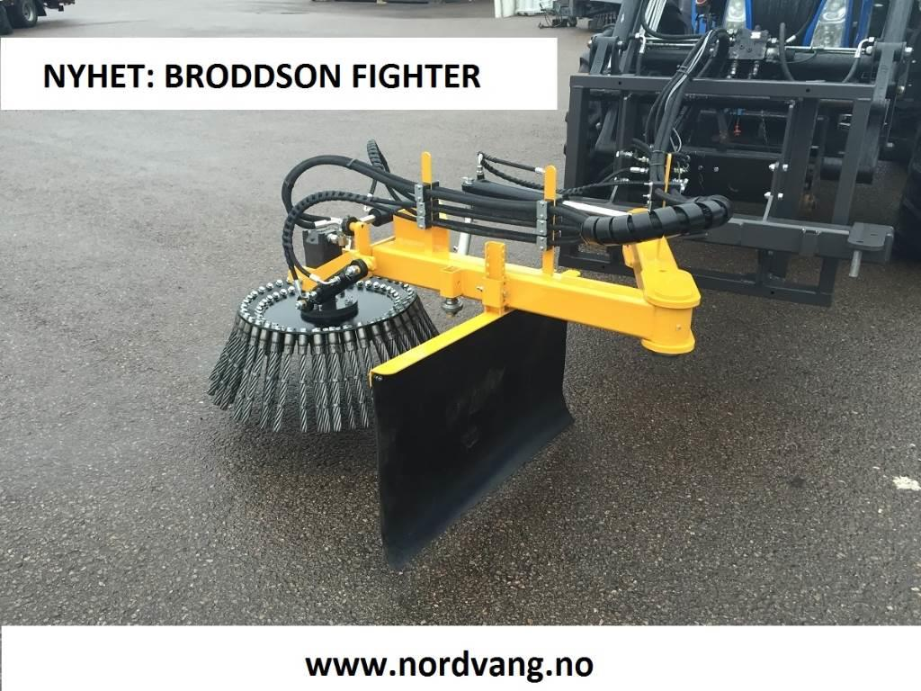Broddson FIGHTER