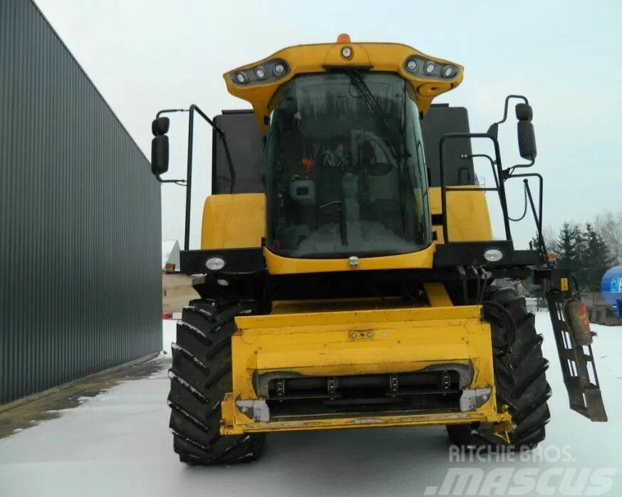 New Holland CX 6090