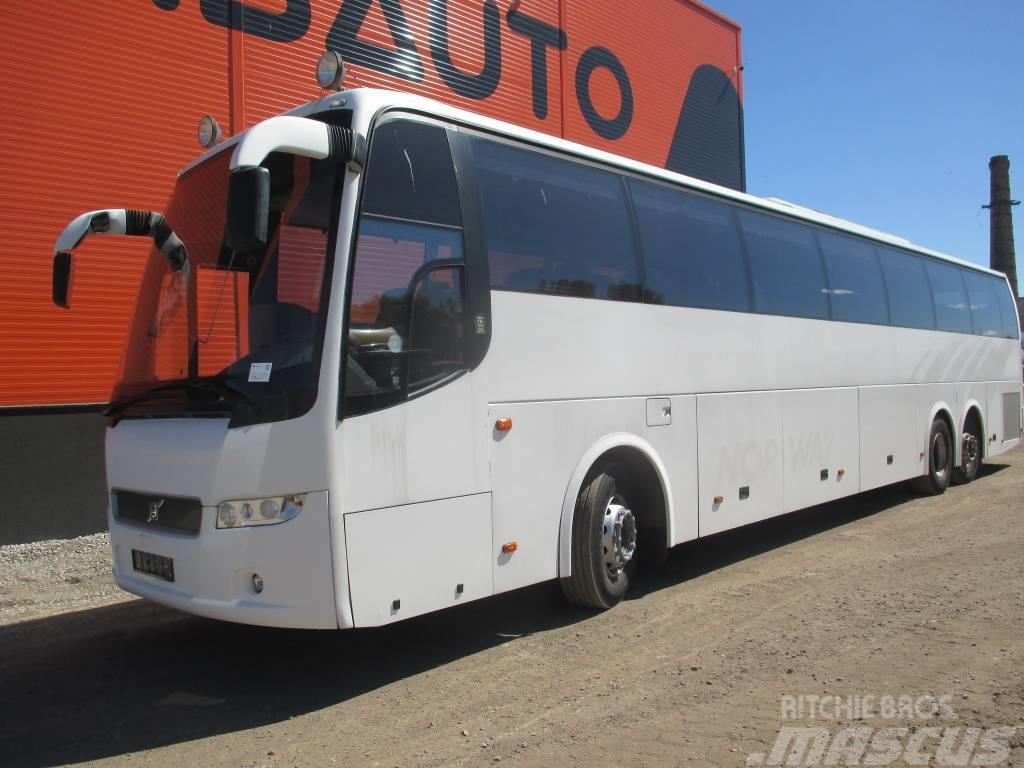 Volvo 9700H B12B