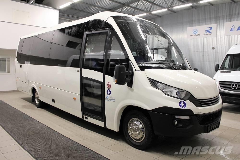 Iveco First L, 32 pass buss