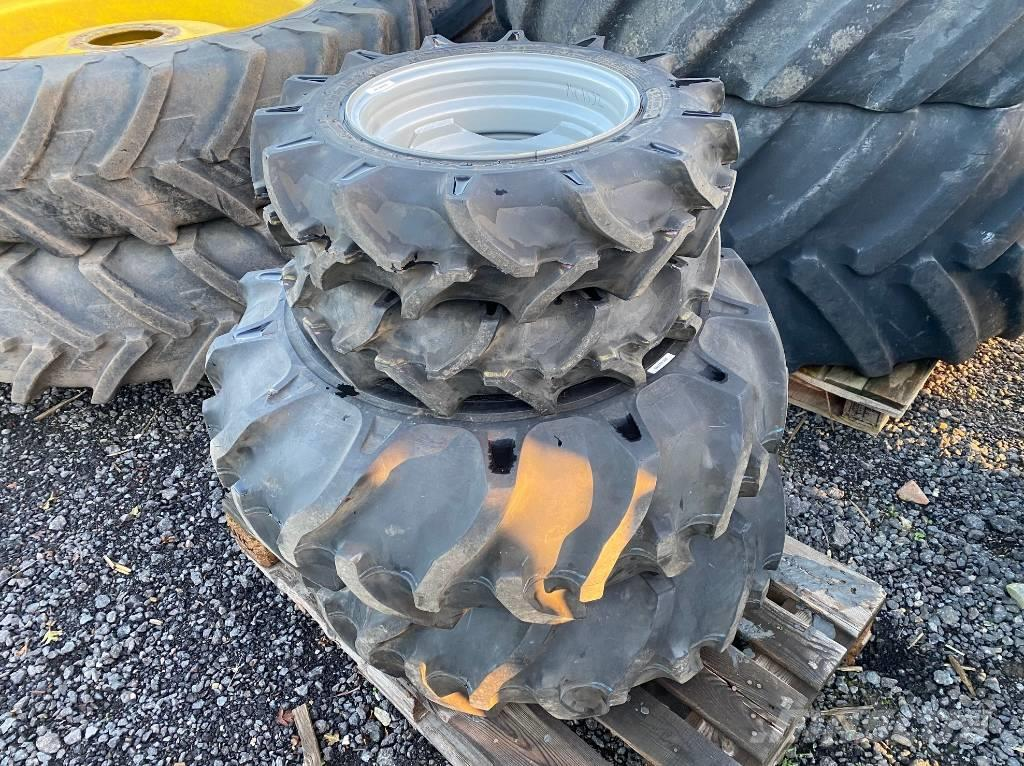 Massey Ferguson Ag Wheels & Tyres