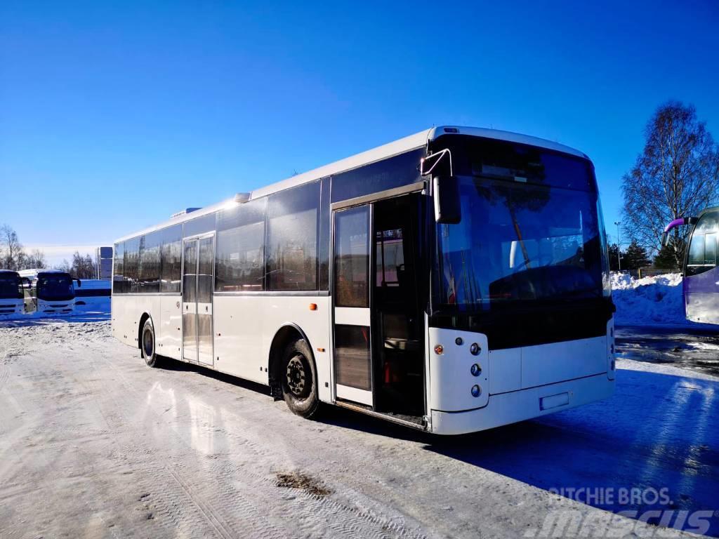 Scania Vest Center LE 4x2