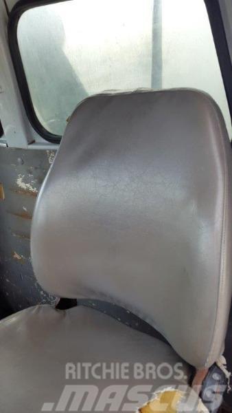 Ford Fuel truck F9000, 1998, Tankbilar