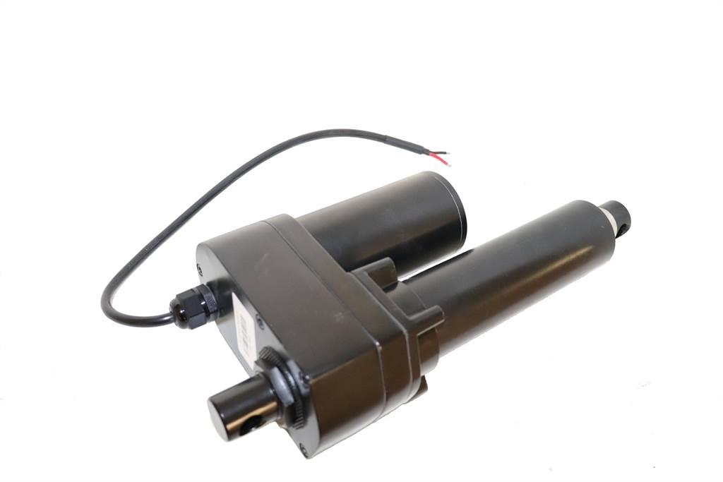 [Other] KM Actuator EC-10 F073081